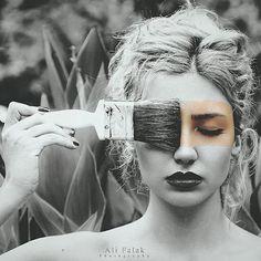 DAMDAN DÜŞENLE SOHBETLER     (by Çetin TARI): DİNLE KÜÇÜK KIZ...Nedir yalnızlığın tanımı veya Ne...