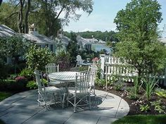 Quintessential Maine at Cabot Cove Cottages in Kennebunkport
