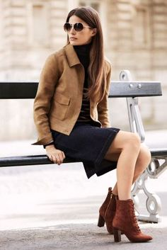 Buy Tan Suedette Western Jacket from the Next UK online shop