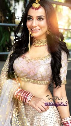 Surbhi jyoti Indian Dresses, Indian Outfits, Cute Celebrities, Celebs, Kids Blouse Designs, Indian Tv Actress, Cute Girl Photo, Indian Designer Outfits, Bridal Lehenga