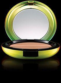 MAC Cosmetics: Wash & Dry Studio Sculpt Defining Bronzing Powder in Golden Rinse
