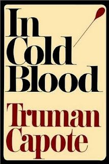 Truman Capote created a new genre when he wrote this book. Disturbing and fascinating.
