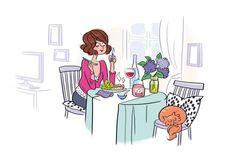 MF illustration repas.jpg - Magalie F | Virginie