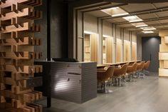 Gallery of Roji Salon / Craig Tan Architects - 8