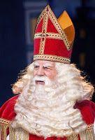 De spannende tijd voor 5 december: Komt Sint Nicolaas? ~ Overblijf Magazine