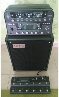 carvin legacy ii bass amps guitar amp custom guitars. Black Bedroom Furniture Sets. Home Design Ideas