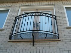 Iron Art Railings & Fencing Inc. » Blog Archive » Wrought Iron ...