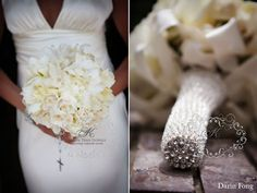 Ceremony Magazine 2011: Melissa and Chris wedding at L'auberge Del Mar | San Diego Wedding Blog