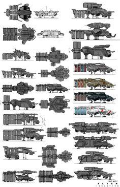 anesidora-sketches.jpg (Image JPEG, 3508 × 5435 pixels) - Redimensionnée (16%)