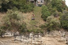 The Gravity Canyon Flying Fox in Taihape, New Zealand   19 Essential Destinations For Thrill Seekers