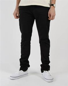 Route One Slim Fit Chinos