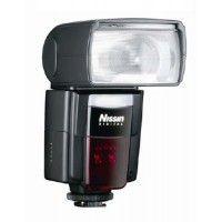 Nissin Di866 Speedlight for Canon Digital SLR Cameras, Guide number 198