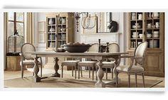 restoration hardware dining tables   sp12_224_monestarytable_dn