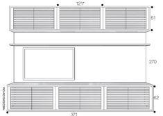 sala tv branca - Pesquisa Google