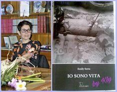TuttoPerTutti: IO SONO VITA - EMILY SERRA Un piccolo libro, con un enorme significato,  grande come la vita stessa. Il mio consiglio di lettura di questo venerdì. https://tucc-per-tucc.blogspot.it/2018/04/io-sono-vita-emily-serra.html