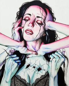 Broken | Arte Manifiesto