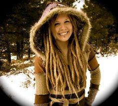 lovely dreads