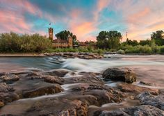 13 Experiences you can only have in Missoula, Montana