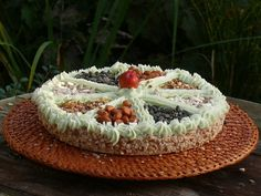 vogelaart | Cakes For Animals