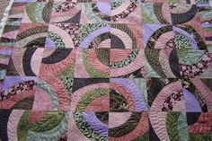 abstract quilt | Flickr - Photo Sharing!