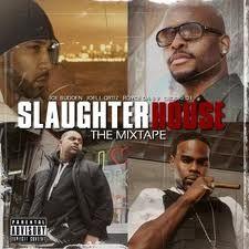 Slaughterhouse..
