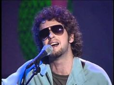 Soda Stereo - Té Para Tres (Unplugged MTV)