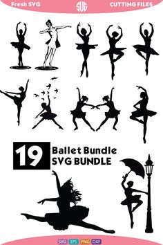 Ballet Silhouette, Silhouette Design, Silhouette Cameo, Kids Choice Award, Choice Awards, Stencils For Wood Signs, File Format, Svg Files For Cricut, Sell On Etsy