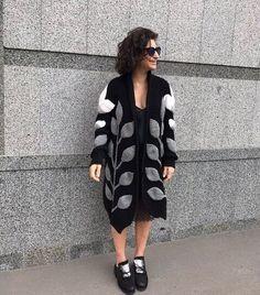 Кардиган #woolkano для найстильніших дівчат, які люблять приковувати захоплені погляди 😍 🌺🌺🌺. . . #woolkanocardigan  #knitwear #knitstagram #knitting #knit #fashion #fashionblogger #fashionista #fashiondiaries #vsco #vscoukraine #vscocam #vscoua #handmade #madeinukraine #вязание #кардиган #ootd #style #slylish #love #girl #ukrainiangirl #ukrainianblogger #trend #trendy #instafashion #instamood❤️