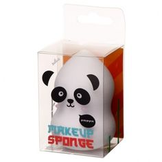 Our makeup sponges are perfectly shaped for makeup application and come in a range of cute novelty designs. Perfect as a gift or to keep for yourself. Dimensions: Height 6cm Width 3.5cm Depth 3.5cm (approx 2.5 x 1.25 x 1.25 inches) Cute Makeup, Simple Makeup, Makeup Art, Makeup Style, Panda Makeup, Panda Gifts, Fall Makeup, Makeup Application, Makeup Designs