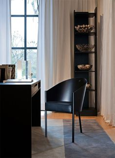 Easy chair COSTES - Driade
