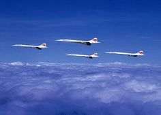 AWESOME CONCORDE PICTURE