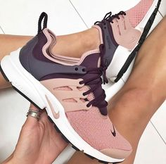 Light and pastel looking, Nike runners. What girl can't live without a pair a fresh kicks? I know I can't. Perfect spring colour. I need these in my life