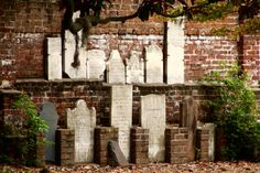 These 10 Haunted Cemeteries In Georgia Are Not For The Faint Of Heart