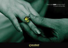 Dia dos Namorados EcoBest -  (Maior Compromisso).