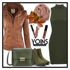 """Yoins"" by sennci ❤ liked on Polyvore featuring yoins and loveyoins"