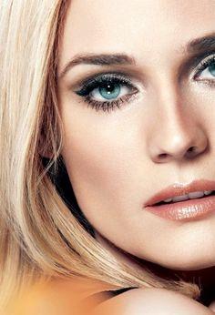 e7ed1ba9803 En İyi-Makyaj-Fuar-Cilt-Mavi-Gözler Mükemmel Makyaj Fair Skin