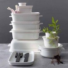 Villeroy & Boch Cooking Elements Bakeware | Microwave, dishwasher and oven safe | New for 2013