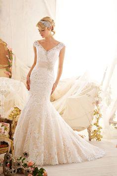 Mori Lee, fall 2014 bridal  Www.bridalexperts-eriepa.com