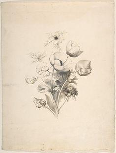 Antoine Berjon | Floral Design | The Met