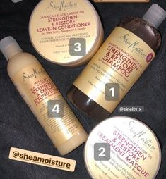LOVE the SheaMoisture Jamaican Black Castor Oil lone for my curly hair! Curly Hair Routine, Curly Hair Tips, Curly Hair Care, Curly Hair Styles, 4c Hair, Pelo Natural, Belleza Natural, Natural Hair Growth Tips, Natural Hair Styles