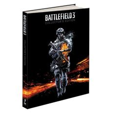 Battlefield 3 Collectors Edition - Prima Games *Interviews with key personnel at EA DICE a behind the scenes look at the development of the game and an art/concept art gallery!*Also includes a Battlefield 3 novel excerpt written by a famous bestse http://www.MightGet.com/march-2017-1/battlefield-3-collectors-edition--prima-games.asp