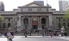 new york public library - Bing Bilder