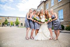 Wedding Photography by Stick Productions