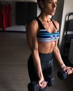 Sport Girls / Girls in Sportswear / Fitness / Gym / Workout / Motivation Nothing Workout Circuit At Home, Insanity Workout, Best Cardio Workout, Workout Videos, At Home Workouts, Workout Exercises, Fitness Workouts, Fitness Motivation, Motivation Quotes