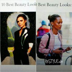 VOGUE NEWS&TRENDS...BEST BEUTY LOOKS This week...Fashion STYLE, WORLD FOLLOW Me2...WHO Victoria Beckham....INFO @voguemagazine my BLOG #blog #news #best #beauty #looks #fashion #trends #fashionblogger #muoti #blogi #kevät #tyyli 📰🌍🔝❤💡📷🌞👏🙋