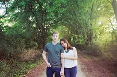 Engagement Photo - Sneak peek!