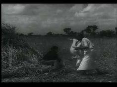 Likha Hai Teri Aankhon Mein - Dev Anand - Nanda - Teen Deviyan - Old Hindi Songs - S.D.Burman