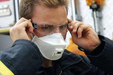 CBNR was tun beim Austritt von Gefahrenstoffen? Empfehlungen des BBK