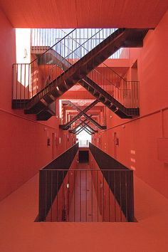 EDIFICIO MIRADOR. MVRDV & Blanca Lleó. by jarq, via Flickr