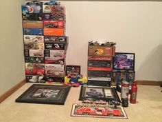 NASCAR DIECAST COLLECTION FOR SALE